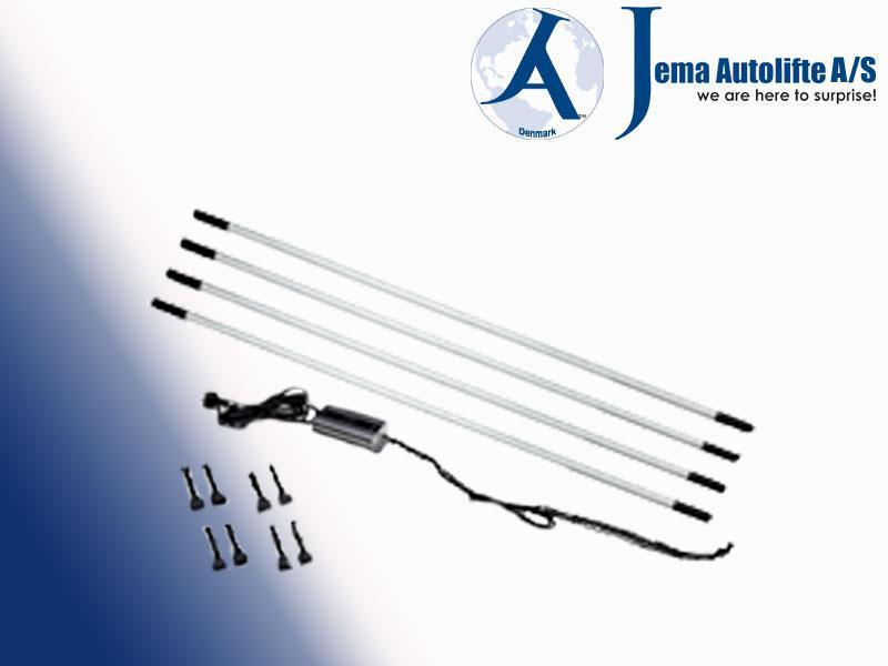 Jemaautolifte dkProducts Autolifte Lampe Jema Ja0008ll gbf76y